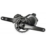 Центральный (кареточный) мотор (3)