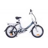 Велосипеды ECCOFFECT, ECOBIKE (6)
