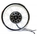 Комплект мотор-колес (5)