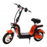 Детские электромотоциклы (6)