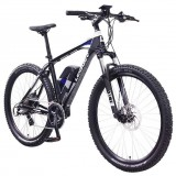 Велосипеды LEISGER (4)