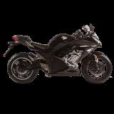 Мощные электромотоциклы (12)