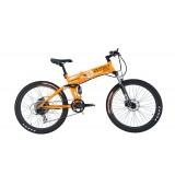 Велосипеды Volteco (Вольтеко) (7)