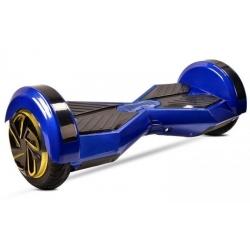 Гироскутер 8-D Smart Balance Transformer синий