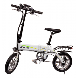"Электровелосипед xDevice xBicycle 14"" 2020 250W"