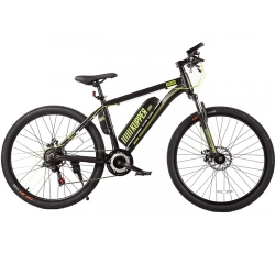 Электровелосипед Kupper Unicorn с ручкой газа 250W 36V 5,2 Аh