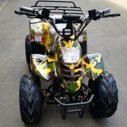 Детский Квадроцикл GreenCamel Гоби K70 (36V 800W R7 Дифференциал)