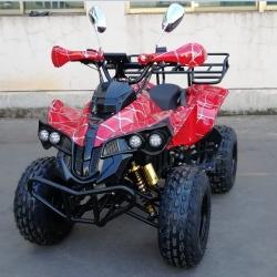 Квадроцикл GreenCamel Atakama T500 (60V 1500W R8 Дифференциал)