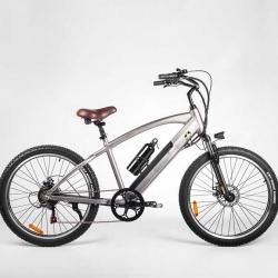 Электровелосипед GreenCamel Santa (R26 500W 48V 10Ah) Alum