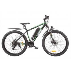 Электровелосипед велогибрид ELTRECO XT-700