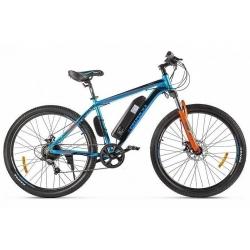 Электровелосипед Eltreco XT 600 D (350W 36V 10,4AH)