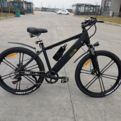 Электровелосипед GreenCamel Ranger (R26 500W 48V 10Ah) Alum