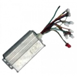 Контроллер электроскутера WOQU 48V