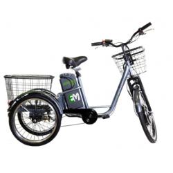 Электровелосипед трицикл E-motions' KANGOO-RU 500W 12Ач