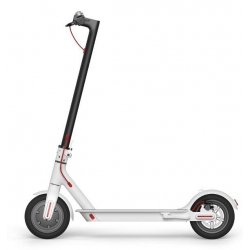 Электросамокат Xiaomi Mijia Electric Scooter M365 Белый