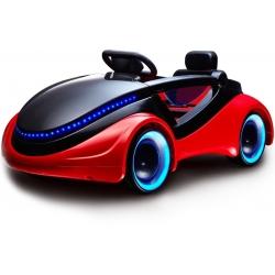 Детский электромобиль Apple iCar 12V - RED - HL208