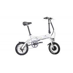 Электровелосипед E-motions' MiniMax Premium