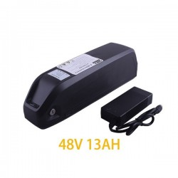 "Аккумулятор MXUS 48В 13 Ач, 624 Вт*ч, ""Супер-Бутыль"""
