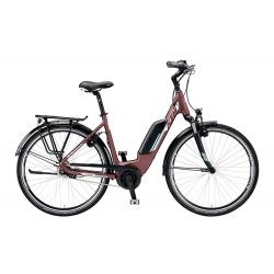 Электровелосипед КТМ Macina Central 7 HS A+4i2 US
