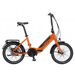 "Электровелосипед КТМ Macina Fold 20"" 8pt A+5P"