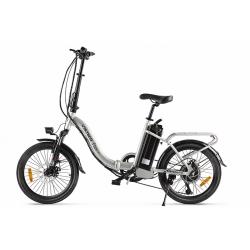 Электровелосипед VOLTECO FLEX UP! 500W 48V 12,5AH