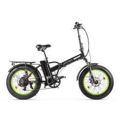 Электровелосипед VOLTECO CYBER 500W 48V 12,5AH