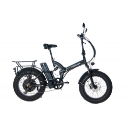 "Электровелосипед E-motions' FAT 20"" all mountain FASTRIDER 48v 18ah 1500W"