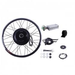 Мотор-колесо MXUS 1000Вт 48В прямого привода, без аккумулятора