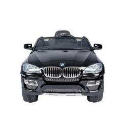 Детский электромобиль BMW X6 New с дистанционным управлением