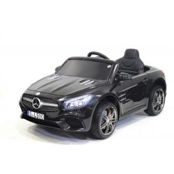 Детский электромобиль MERCEDES-BENZ SL500 с дистанционным управлением