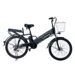 Электровелосипед E-motions Datsha Premium 500W 48V 13,6Ah