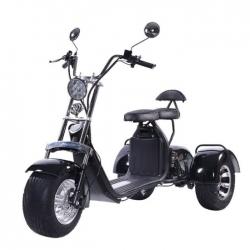 Электроскутер трицикл Kugoo C5 Pro 2000W 20AH