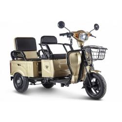 Трицикл Rutrike Вагон