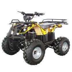Квадроцикл GreenCamel Atakama T400 (60V 1500W R8 Дифференциал, Пониженная)
