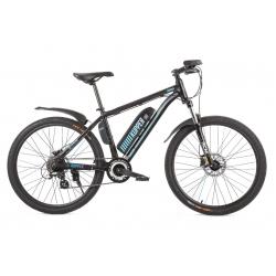 Электровелосипед велогибрид KUPPER UNICORN PRO