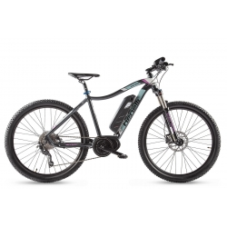 Электровелосипед Benelli Alpan Pro 350W 36V 13Ah