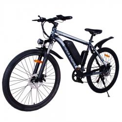 Электровелосипед HIPER Engine B53