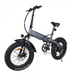 Электровелосипед HIPER Engine BF206