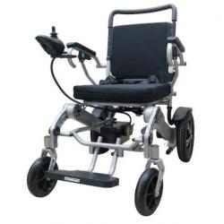 Инвалидное кресло-коляска с электроприводом Headway BL-001D