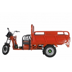 Грузовой электротрицикл Trike Heavy-Load