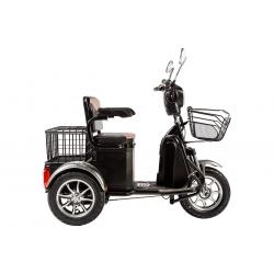 Трицикл Rutrike S1 V2 500W 48V 18Ah