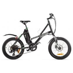 Электровелосипед Benelli Link CT Sport Pro 350W 36V 7,8Ah