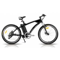 Электровелосипед Omaks Eagle (батарея отдельно 36В 10А/ч Литий-ионная)