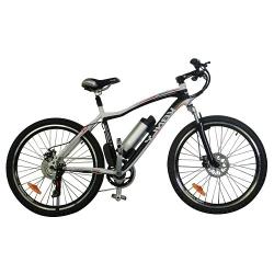 Электровелосипед Omaks Playboy (батарея отдельно 36В 7А/ч Литий-ионная)