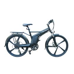 Электровелосипед Volteco Werwolf 500 w