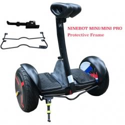 Бампер кенгурятник защита для Ninebot mini/ Ninebot PRO с креплением под подножку