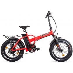 Электровелосипед Cyberbike 500W 36V 13AH