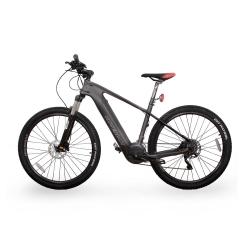 Электровелосипед Hoverbot CNB-1 Карбон 36V/ 500 W/ 10.4AH