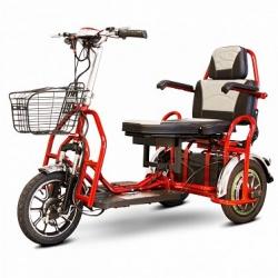 Электротрицикл Elbike Adjutant  A3