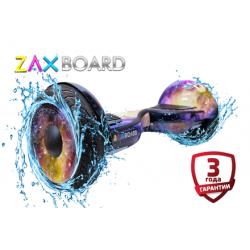 Гироскутер Zaxboard ZX-11 Pro (космос) Аквазащита